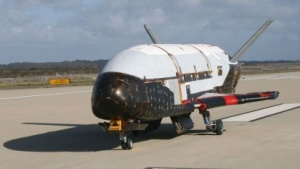 X-37B: Materialtests für die Nasa