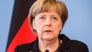 Bundeskanzlerin Angela Merkel verspricht Aufklärung in der BND-Affäre.