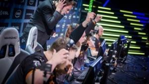 Fnatic hat die ESL One in Katowice gewonnen.