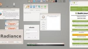 Für Bodhi Linux soll ein Fork des Enlightenment Desktops entstehen.