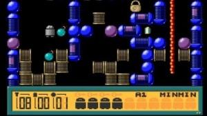 Das Spiel Robbo aus dem Epic Puzzle Pack wurde unter einer Creative-Commons-Lizenz neu veröffentlicht.