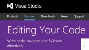 Visual Studio Code ist Microsofts plattformübergreifender Editor.