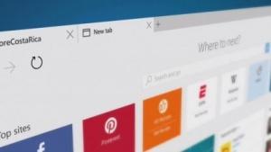 Der neue Edge-Browser