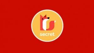 Die App mit dem Fuchs, Secret, wird eingestellt.