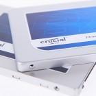 Crucial BX100 und MX200 im Test: Mehr SSD pro Euro gibt's derzeit nicht