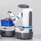 Fetch und Freight: Neue Lagerroboter arbeiten im Duett