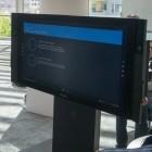 Konferenzsystem: Microsofts Surface Hub verspätet sich