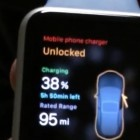 Remote S: Apple Watch steuert Tesla Model S