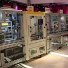 Industrie 4.0: Wenn das Werkstück der Maschine Anweisungen gibt