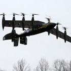 Wandelflugzeug GL-10: Nasa testet Elektrodrohne mit Schwenkflügeln
