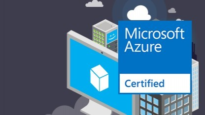 Azure kommt für Windows Server 2016.