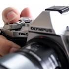 Olympus OM-D E-M5 Mark II im Test: Megahohe Auflösung und supertiefe Menüs