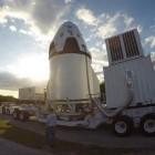 Raumfahrt: SpaceX testet Rettungssystem des Raumtransporters Dragon