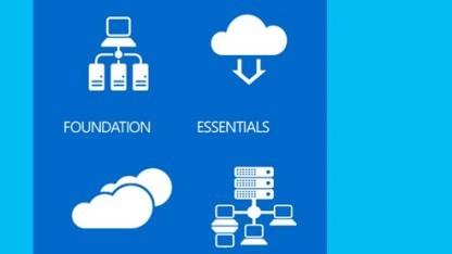 Noch ist nicht klar, welche SKUs des nächsten Windows-Servers auch eine Nano-Server-Deployment-Option bieten.
