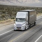 Inspiration Truck: Daimler erhält Zulassung für autonome Trucks