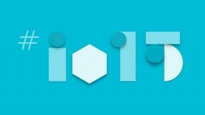 Die Agenda für die Google I/O 2015 steht fest.