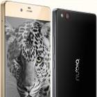 Nubia Z9: ZTEs neues Smartphone hat einen berührungsempfindlichen Rand