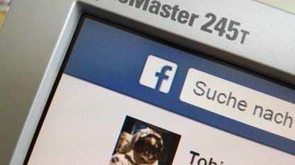 Facebook könnte in Deutschland gerichtliche Probleme bekommen.