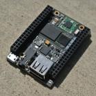 Chip von Next Thing Co.: 9-Dollar-Entwicklerplatine wird zum Handheld