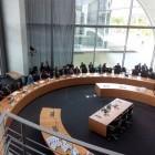 BND-Affäre: Wikileaks veröffentlicht Protokolle des NSA-Ausschusses