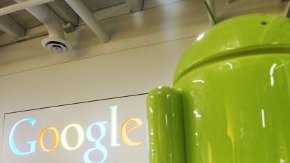 Google verstärkt seinen Einsatz für die Sicherheit von Android.