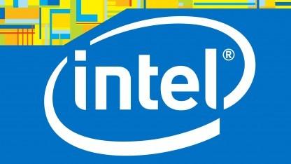 Xeon werden mit einem ASIC gekoppelt