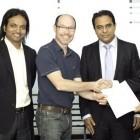 Hyderabad: Google baut Zentrale für 13.000 Beschäftigte in Indien