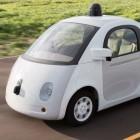 Autonome Autos: Googles selbstfahrende Zweisitzer kommen in den Verkehr