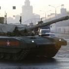 Armata T-14: Russland will offenbar Panzer zu Drohne weiterentwickeln