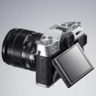 Systemkamera: Fujifilm X-T10 ist eine günstigere X-T1 mit geringen Abstrichen