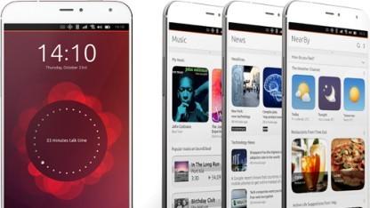 Das Meizu MX4 mit Ubuntu für Smartphones ist ab dieser Woche in Europa erhältlich.