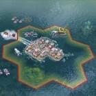 Rising Tide: Beyond Earth bekommt schwimmende Siedlungen
