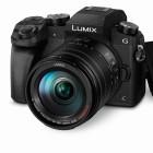 Panasonic: Lumix G70 macht 30 Fotos mit 8 Megapixeln pro Sekunde