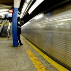 New York: Amazon bringt Päckchen per U-Bahn