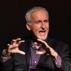 Filmindustrie: James Cameron unterstützt Drohnenwettbewerb
