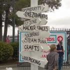 Maker Faire Bay Area 2015: Die Lust, zu schaffen und zu zerstören