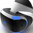 Virtual Reality: Sony gründet Spielestudio für Project Morpheus