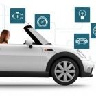 Heimautomation: Auto steuert Licht und Heizung im Heim