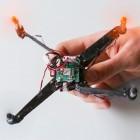 Drohne: Der Origami-Copter aus der Schweiz