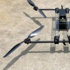 Hycopter: Wasserstoffdrohne soll vier Stunden fliegen
