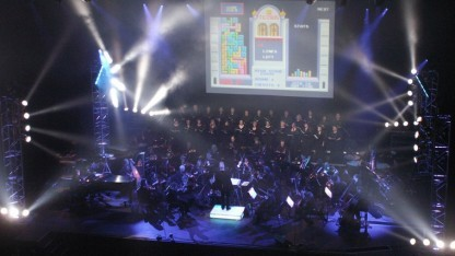 Ein Konzert von Video Games Live