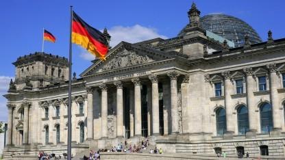 Computersystem im Bundestag läuft wieder.