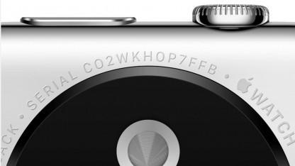 Pulssensoren der Apple Watch verhindern nicht jeden Diebstahl wirkungsvoll.