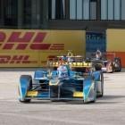 Berlin E-Prix: Motoren, die nach Star Wars klingen