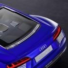 Hochleistungssportwagen: Elektrischer Audi R8 e-tron fährt sich selbst
