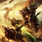 League of Legends: Halbautomatische Schnellstrafen für Rassisten