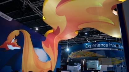 Mozilla hat eine neue Strategie für Firefox OS.
