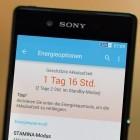 Smartphone: Sonys Xperia Z3+ hat Hitzeprobleme
