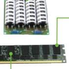 Hybrid-Arbeitsspeicher: NVDIMMs erscheinen wie DDR4-Speichermodule
