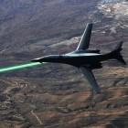 Waffensystem: Darpa testet Laserkanone